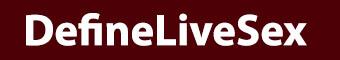 www.definelivesex.com